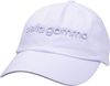 3D Embroidery Hat - delta gamma image 2