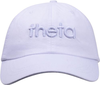3D Embroidery Hat - theta image 2
