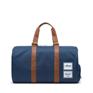 Alaska Airlines Duffel Bag Herschel