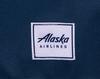 Alaska Airlines Duffel Bag Herschel  image 5
