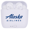 Alaska Airlines Earbuds Essos True Wireless  image 2