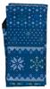 Alaska Airlines Socks Strideline Holiday  image 1