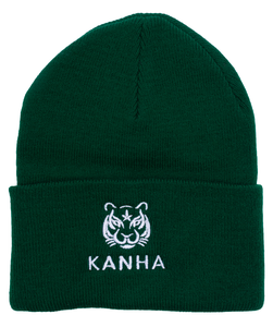 Kanha Beanie