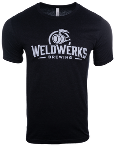 WeldWerks Base Tee