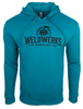 Next Level PCH Pullover Hoody image 1