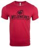 WeldWerks Base Tee image 1