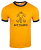 Get Woolly Ringer T-Shirt image 1