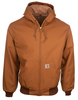 Unisex Alaska Airlines Carhartt Thermal-Lined Duck Active Jacket image 1