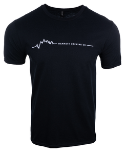 Heartbeat Mountain Tee