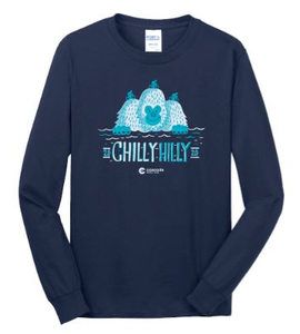 Chilly Hilly 2020 Long Sleeve Tee