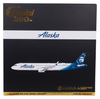 Alaska Airlines Model 1/200 scale Gemini A321 neo Standard Livery image 3
