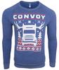 Unisex Convoy Ugly Sweater image 1