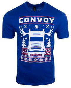 Convoy Ugly Tee