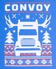 Unisex Convoy Ugly Tee image 3