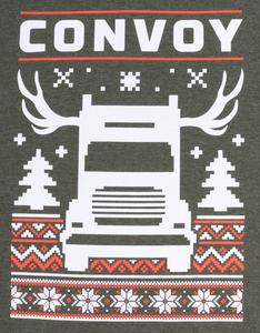 Unisex Convoy Ugly Tee