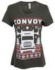 Unisex Convoy Ugly Tee image 1