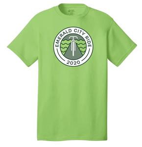 Emerald City Ride 2020 Tee