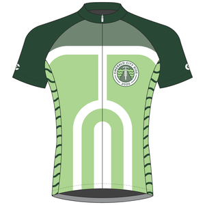 Emerald City Ride 2020 Men's Jersey