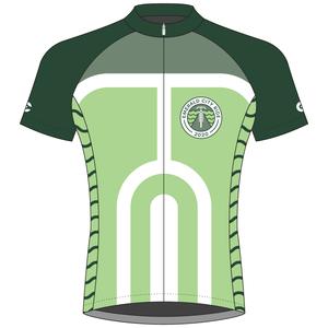 Emerald City Ride 2020 Women's Jersey