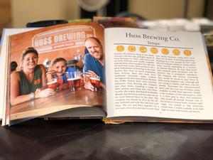 The Arizona Beer Book
