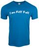 I Am Riff Raff Tee image 1