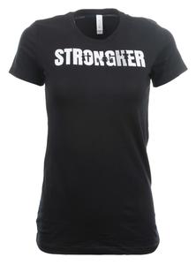 Women's Strongher Tee