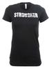 Women's StrongHER Tee image 1