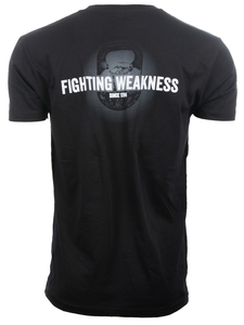 Men's Fighting Weakness Tee