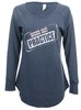Women's Workout Practice Long Sleeve Tee image 1