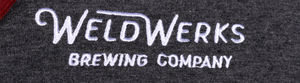 WeldWerks Hoodie