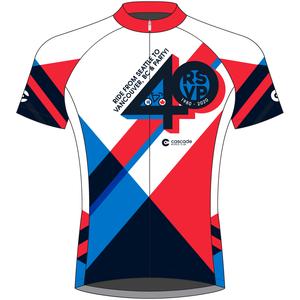 RSVP 2020 Men's Jersey