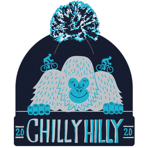 Chilly Hilly 2020 Cuffed Beanie