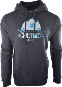 Chilly Hilly 2020 Hoodie