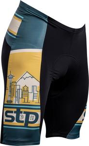 STP 2018 Men's Shorts