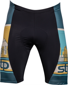 STP 2018 Men's Shorts