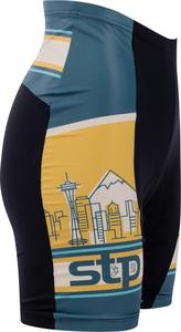 STP 2018 Women's Shorts