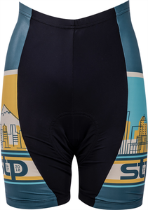 STP 2018 Women's Shorts