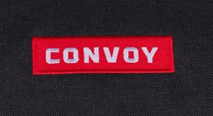 Convoy Anniversary OGIO Apex Rucksack