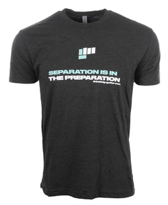 Unisex Separation is in Preparation Shirt