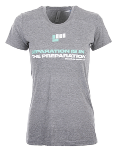 Women's Separation is in Preparation Shirt
