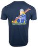 Season's Blonde T-Shirt image 1