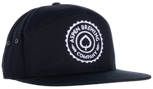 Aspen Brewing Embroidered Hat
