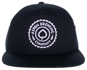 Aspen Brewing Hat