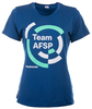 Women's AFSP Dri-Fit Shirt image 1