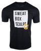 Sweat Box Sculpt Tee image 2