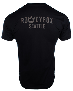 Rowdy Box Tee