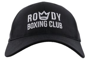 Rowdy Box 5-Panel Hat