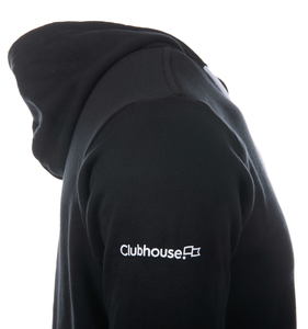 Clubhouse Hoodie