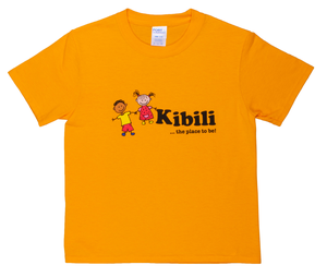 GISSV Youth Kilibi T-Shirt
