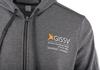 GISSV Unisex Hoodie image 2